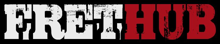 FretHub logo