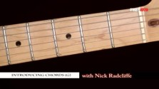 Introducing Chords 4 (G) - a FretHub online guitar lesson, with Nick Radcliffe