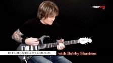 Introducing 7#9 Chords - a FretHub online guitar lesson, with Bobby Harrison