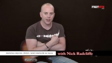Mixing Blues, Pentatonic and Minor Scales - a FretHub online guitar lesson, with Nick Radcliffe