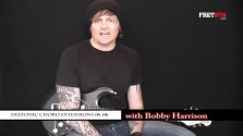 Diatonic Chord Extensions - Part 10 - a FretHub online guitar lesson, with Bobby Harrison