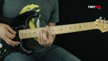 Pink Floyd - Another Brick In The Wall - a FretHub online guitar lesson, with Nick Radcliffe