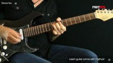 Pink Floyd - Money - a FretHub online guitar lesson, with Bobby Harrison