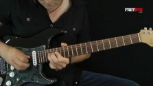 Pink Floyd - Shine On (part 1 of 2) - a FretHub online guitar lesson, with Bobby Harrison