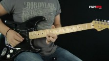 Pink Floyd - Shine On (part 2 of 2) - a FretHub online guitar lesson, with Nick Radcliffe