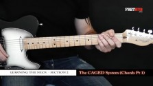 - a FretHub online guitar lesson, with Bobby Harrison