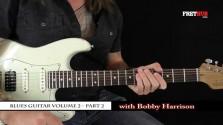 Blues Guitar Vol 2 Pt 2