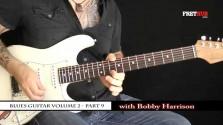 Blues Guitar Vol 2 Pt 9