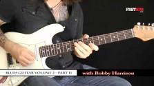 Blues Guitar Vol 2 Pt 11