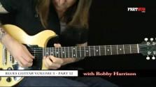 Blues Guitar – Vol 3 Pt12