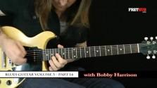Blues Guitar – Vol 3 Pt14